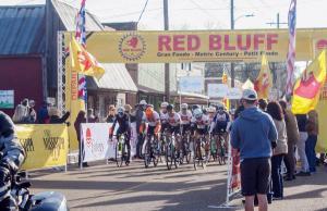 Red Bluff Gran Fondo 2020