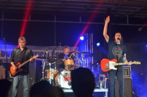 43rd Annual Atwood Music Festival